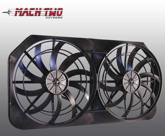 Mach Two Extreme Fan