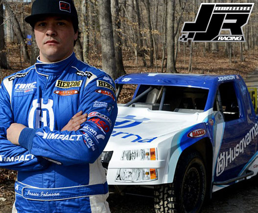 Jarit Johnson Racing