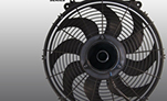 Pacesetter Series Medium Profile Fans