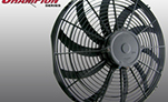 Champion Series Low Profile Fans