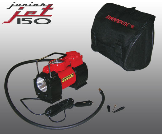 Jr. Jet Air Pump