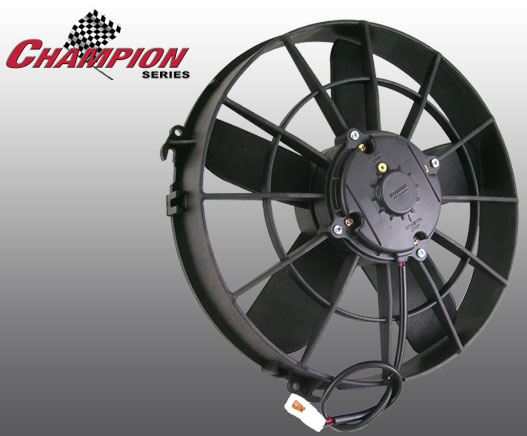 Champion Series High Profile Fans