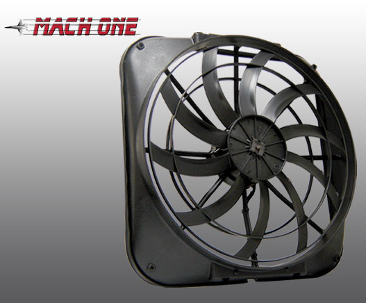 Mach One Fan